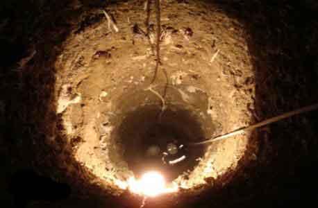 لایروبی چاه جذبی و فاضلاب در تهران
